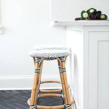 kitchen furniture melbourne french cafe stools kitchen peninsula with backless blue french
