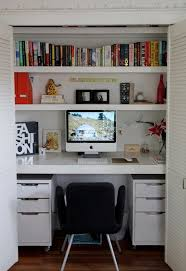 Small Room Office Ideas Best 25 Office Cupboards Ideas On Pinterest Small Study Area