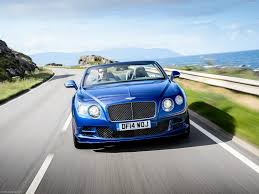 bentley 2015 bentley continental gt speed convertible 2015 pictures
