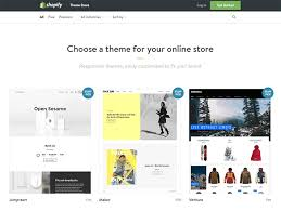 themes you shopify themes shopify experts review jump start your business