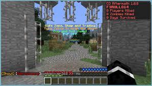 download game rpg mod jar crafting dead mods minecraft curseforge