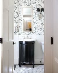 boston interior design firm wilson kelsey award winning historical house powder room