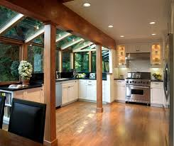 ideas for kitchen extensions oak and glass kitchen extensions search kitchen