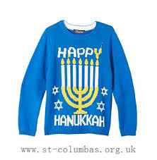 happy hanukkah sweater tops cheap women mens and kids clothing clothing sale