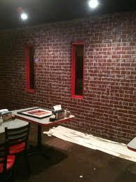 faux brick panels tumbled select brick faux wall panels rustic