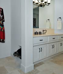 pet friendly custom home features chris lee homes
