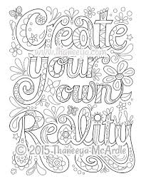 good vibes coloring book inspiration graphic create