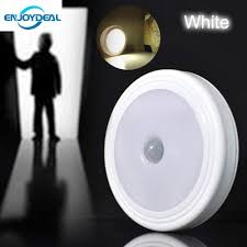 led night light with sensor home lighting taotronics battery powered led night light withtion