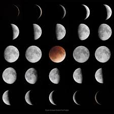 apod 2018 march 10 phases of the moon