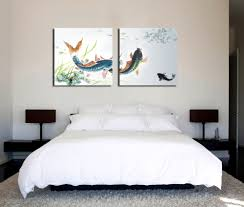online get cheap fish wall painting aliexpress com alibaba group