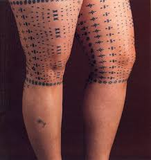 the aesthetics blog india tattoos