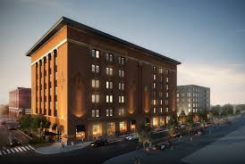 The Canopy Store by Thresher Square Hotel Will Become Midwest U0027s First Canopy By Hilton