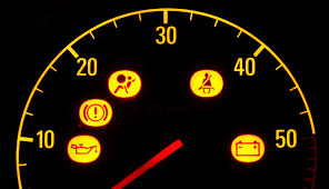 lexus engine warning lights five warning lights you need to know