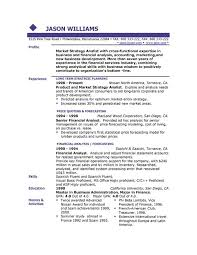 most recent resume format gallery of most recent resume format