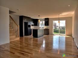 exemple de cuisine ouverte awesome modele maison cuisine ouverte photos amazing house design