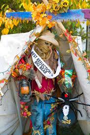 big bear village scarecrow festival to greet fall season u2013 daily