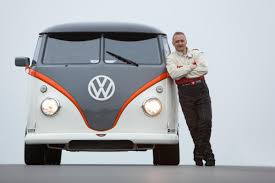 volkswagen classic bus this classic volkswagen t1 bus packs 500 horsepower freshness mag