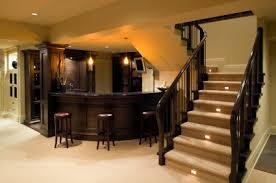 Ideas For Basement Finishing Fancy Basement Finishing Ideas In Home Remodel Ideas With Basement