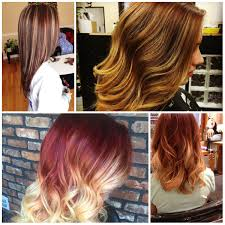 red hair color trends 2017 new hair color ideas u0026 trends for 2017