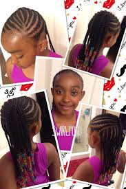 black hair braiding styles for balding hair best 25 kid braids ideas on pinterest kids braided hairstyles