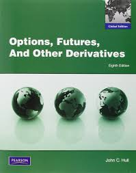 options futures and other derivatives global edition amazon co