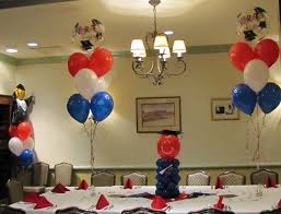 party people event decorating company graduation party lakeland