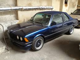bmw germany baurspotting e21 323i baur ebay germany