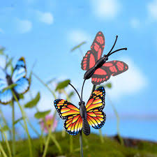 unbranded butterfly fairies garden statues lawn ornaments ebay