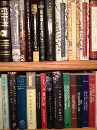 links regarp book blog
