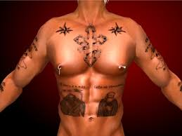 second life marketplace tattoo russian mafia adam omega