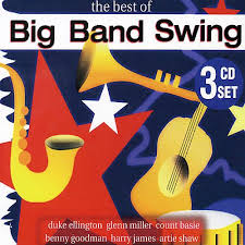 best of swing best of big band swing master songs various artists songs
