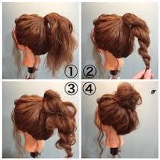 hair buns top 25 hair bun tutorials for those lazy mornings