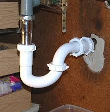 Kitchen Sink Drain Trap by Last Week My Kitchen Sink Backed Up I Removed The P Trap
