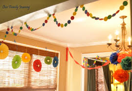 Birthday Decor At Home Birthday Decorations At Home Amazing Sweet Party From At Home