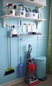 Utility Room Organization 15 Ways To Use The Back Of A Closet Door For Storage And