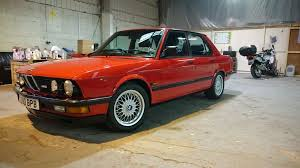 bmw car auctions collection of historic bmw m5 models to go on auction