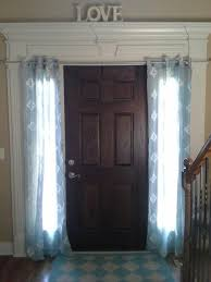 Sidelight Panel Blinds 19 Best Home Decor Images On Pinterest Sidelight Curtains