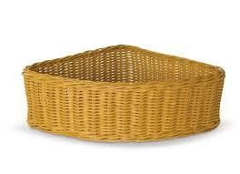 Cane Laundry Hamper by Community Playthings Corner Basket