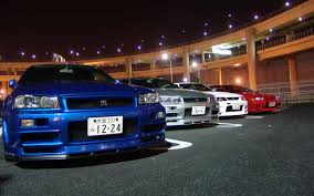 cars nissan skyline cars and only cars nissan skyline gtr r wallpaper 1280x800