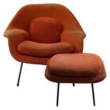 eero saarinen furniture eero saarinen padded tulip style armchair