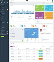 template dashboard free 52 bootstrap dashboard themes templates free premium templates