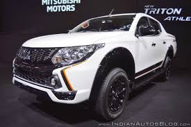 mitsubishi attrage bodykit fourth gen mitsubishi asx to launch in 2019 compact suv in 2017