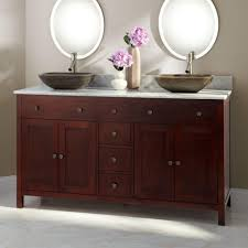 bathroom sink double bath vanity bowl sink vanity single sink