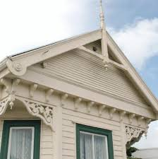 roof decorations figure 7 decorated gable end lovely roof peak decorations 9 gable