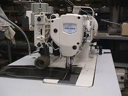 Awning Sewing Machine Ed Raichert