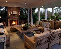 Outdoor Living Space Plans by Furniture Outdoor Spaces For Luxurious Property Enchanting