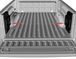 jeep tailgate storage truck tailgate storage box