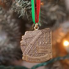 shooting ornament virginia ornament company