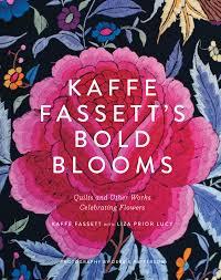 Kaffe Fassett Home Decor Fabric Kaffe Fassett Books Portsmouth Fabric Co