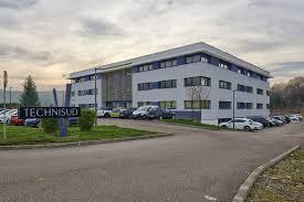 bureaux à vendre a vendre bureaux 3000 m jouy aux arches trimco groupe benedic
